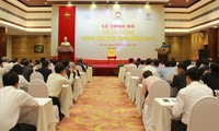Vietnam Innovation Golden Book 2016 makes its debut