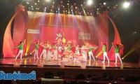 Art exchange celebrates Vietnam's National Day
