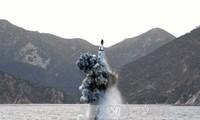 North Korea rejects UN Security Council condemnation