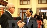 Progress in ASEAN-Australia relations