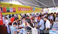 Hanoi Book Fair 2016 opens