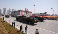 UN condemns failed North Korea missile launch