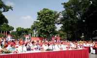 Promoting pride of Vietnamese goods