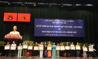 HCM City's CEP fund marks 25th founding anniversary