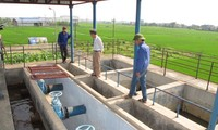 Bac Ninh replicates safe water supply models for rural areas