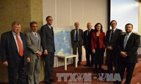 Geneva workshop statement welcomes tribunal's East Sea ruling