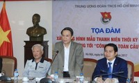 Seminar on Vietnamese youth role model as global citizens