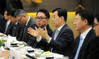 South Korea defense chief stresses alliance with US