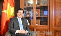Vietnam's message to WEF features comprehensive reform, int'nal integration