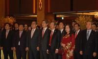 Vietnam, RoK celebrate 25 years of diplomatic ties