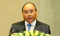 PM receives leaders of Japanese bank and Chinese group