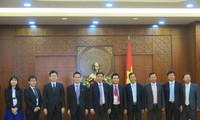 Khanh Hoa expects more investment from Japan