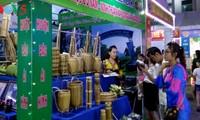Ninh Thuan promotes local specialties
