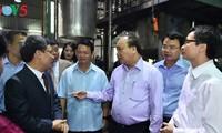 PM urges Lao Cai to develop border gate economy
