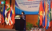 Asia-Pacific Cooperative Ministers' Conference opens in Vietnam