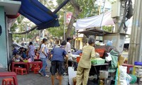 Cultural characteristics of street food in Ho Chi Minh City