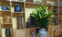 Chi Ceramics, simple but elegant