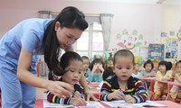 Quang Ninh pilots community-based model to care and protect disadvantaged children