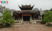 Binh Da Village, heritage area