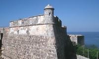 Cuba taps tourism potential of historical relics