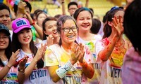Connecting Viet Youth 2017 promotes creativity, dynamism