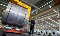 US tariff on Chinese aluminum foil boosts trade tensions
