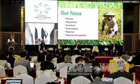 APEC economies urged to increase mutual support in sustainable agriculture