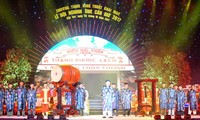 Nghinh Ong Festival in Can Gio opens