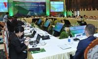APEC Senior Official Meeting convened in Quang Nam