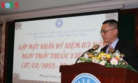 Vietnam Doctors' Day celebrated at home and abroad