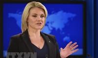 Inter-Korean meeting makes DPRK-US summit closer