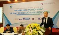 Vietnam trademark forum 2018 discusses brand development