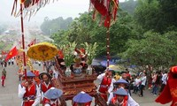 Hung Kings Temple Festival draws growing number of foreign visitors