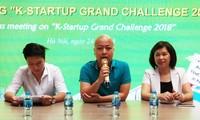 RoK helps Vietnamese startups develop globally