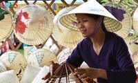 Thua Thien Hue's craft villages develop tourism