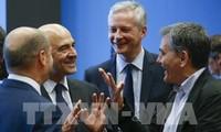 'Greece crisis over' as Eurozone agrees debt relief plan