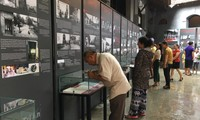 Special exhibition marks War Invalids and Martyrs' Day
