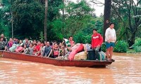 Laos, South Korea, Thailand to investigate dam collapse
