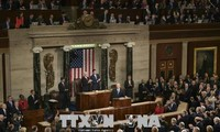 US passes defense spending bill for 2019 fiscal year