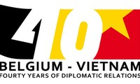 庆祝越比建交40周年艺术晚会在布鲁塞尔举行