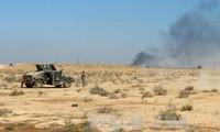 """伊拉克释放被关在""""伊斯兰国""""地下监狱的数千名囚犯"""