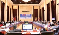 东盟与中日韩财政部副部长和中央银行副行长会议在万象举行