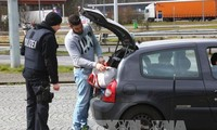 德国国内安全情报机构对恐怖袭击威胁发出警告