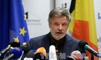 比利时恐袭案嫌疑人认罪