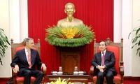 国际货币基金组织专家对越南经济积极转变予以高度评价