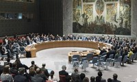 国际社会谴责朝鲜潜射导弹