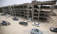 """""""伊斯兰国""""组织袭击利比亚亲政府力量"""