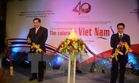 胡志明市举行越泰文化友好交流活动