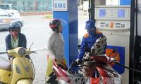 越南汽油价格上涨700多越盾一公升