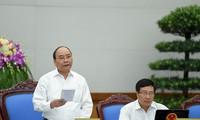 越南力争经济增长6.3%至6.5%